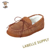 Old Friend Loafer Moccasin Shoes