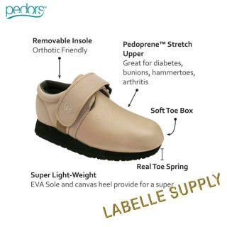 Pedors Shoes Classic info