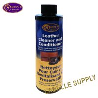 Storey's Leather Cleaner and Conditioner
