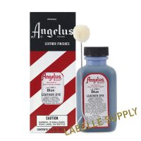 Angelus Leather Dye