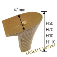 Casali Queen Heels