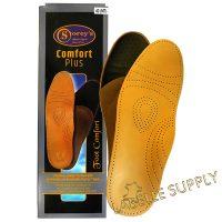 Storey's Comfort Plus Leather Insoles
