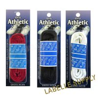 Sole Choice Sport Oval Laces