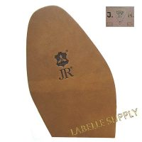 J.R. Women's Rendenbach Leather Half Soles : Germany