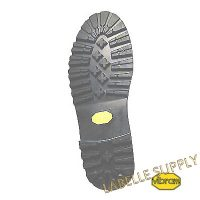 Vibram #1012: Block Full Soles