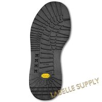 Vibram #127: Athletic Full Soles