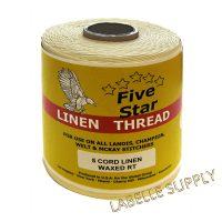 Five Star Linen Waxed Thread