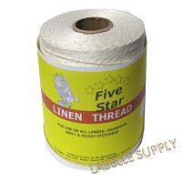 Stitcher Threads: Linen