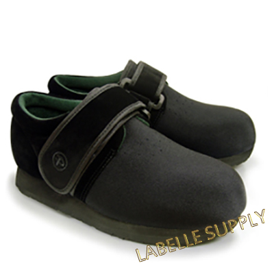 cac5d82a10 Pedors Style Velcro, #600 Black — LaBelle Supply