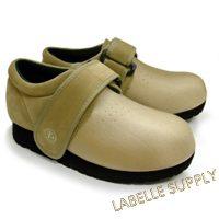Pedors Style Velcro, #601 Beige