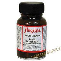 Angelus Acrylic Paint