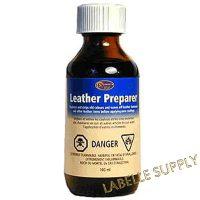 Storey's Leather Preparer