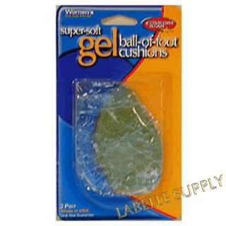 Comfort Star Gel Ball of Foot