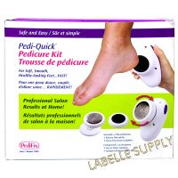 PediFix Pedi-Quick® Salon Pedicure Kit