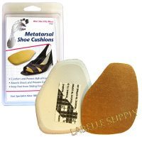 PediFix Metatarsal Shoe Cushions