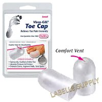 PediFix Visco-GEL®  All-Gel Toe Cap