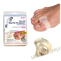 PediFix Visco-GEL 'Stay-Put' Toe Spacers