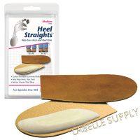 PediFix Heel Straights