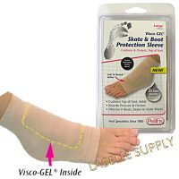 PediFix Visco-GEL® Skate & Boot Protection Sleeve