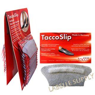 Tacco's Heel Grips: Super