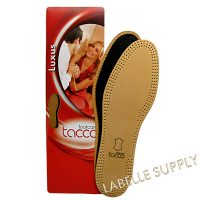 Tacco Luxus Insoles
