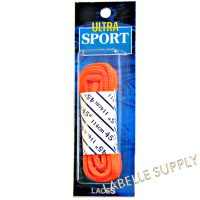 Ultra Neon Oval Athletic 45″ Laces