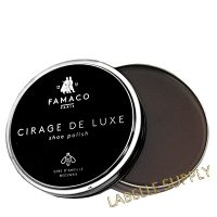 Famaco Deluxe Shoe Polish
