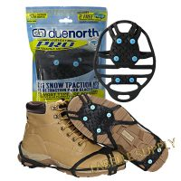 Duenorth Pro – Ice & Snow Traction Aids
