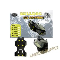 Storey's Bulldog Ice Grippers