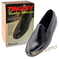 Tingley Moccasin Men's Overshoe