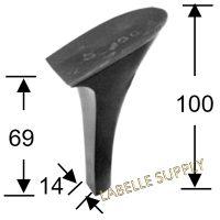 #95593 Heels