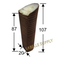 #1053471 Leather Heels