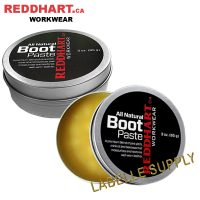 Reddhart All Natural Boot Paste