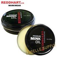 Reddhart Premium Mink Oil
