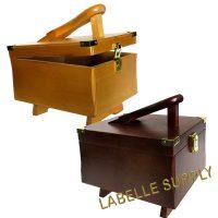 daeba2ebe8 Pedors Style Velcro, #605 Brown — LaBelle Supply