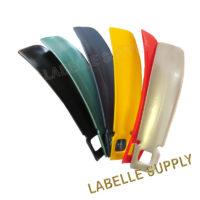 """293800002 Slimline Plastic Shoe Horn 6.5"""""""