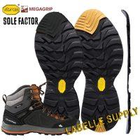 Vibram Sole Factor 625K Predator Soles