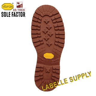 Vibram Sole Factor 171C Marmoloda Full Soles
