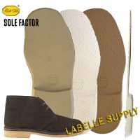 Vibram Sole Factor 2602 Desert Boot Soles