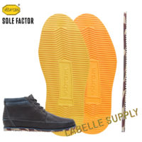 800343007 Vibram Sole Factor 984K Scooter Full Soles