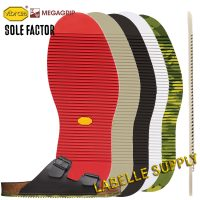 Vibram Sole Factor 342C Mini Ripple Soles