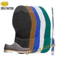 800500412 Vibram Sole Factor 810K Bologna