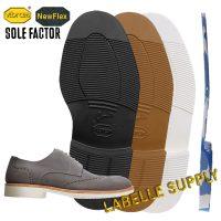 Vibram Sole Factor 810K Bologna Soles
